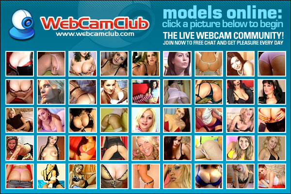 webcam club sex chat girls